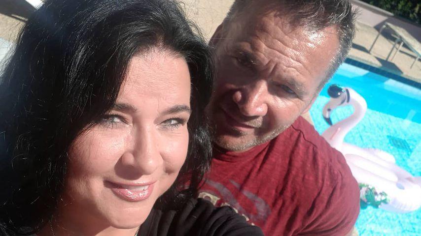 Iris und Peter Klein im Mai 2019 auf Mallorca