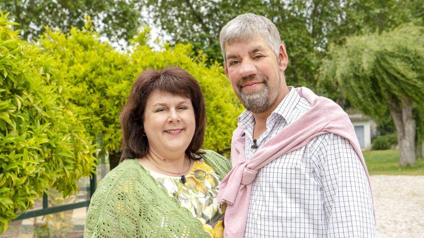 Nach dem Sommerhaus-Sieg wollen Iris & Uwe ins Dschungelcamp