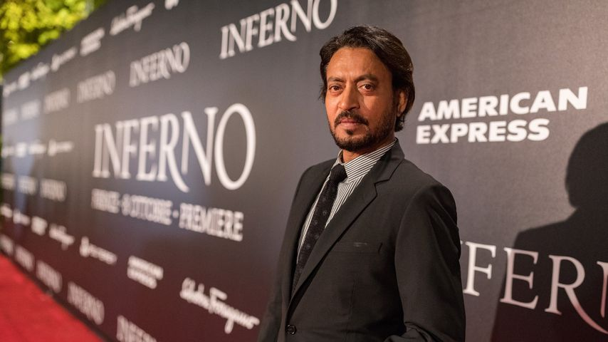 Irrfan Khan ist tot: Stars wie Priyanka Chopra gedenken ihm