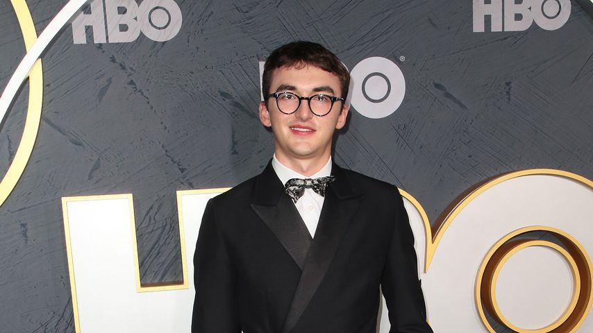 Isaac Hempstead-Wright bei den Emmy Awards 2019