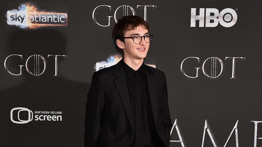 """Emmy-Abräumer: So wild feierte der """"Game of Thrones""""-Cast"""