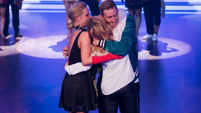 """""""Let's Dance""""-Sensation: Isabel Edvardsson ist schwanger!"""