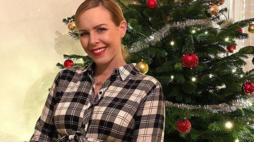 Zweites Baby unterwegs: Will Isabel Edvardsson weitere Kids?