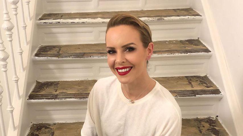 Isabel Edvardsson, Tänzerin