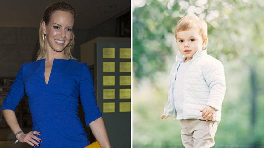 Geht's noch süßer? Prinz Oscar von Schweden im Stylecheck!