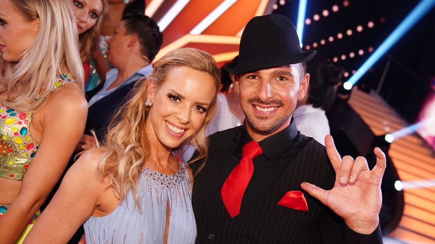 "Trotz Wildcard: Isabel will ""Let's Dance""-Benjamin fordern"
