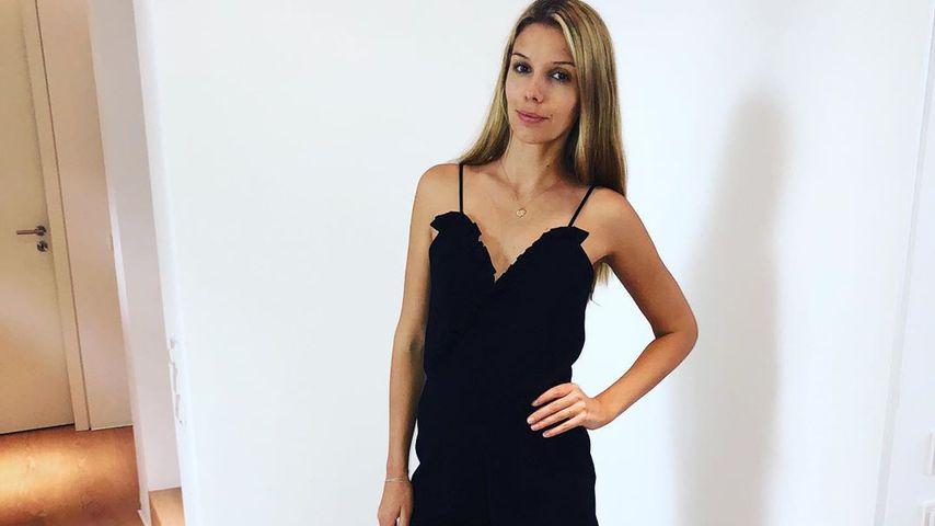 Serienstar Isabel Vollmer