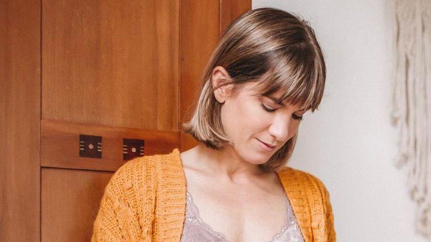 """""""Habe Angst"""": Isabell Horn lässt Knoten in Brust untersuchen"""