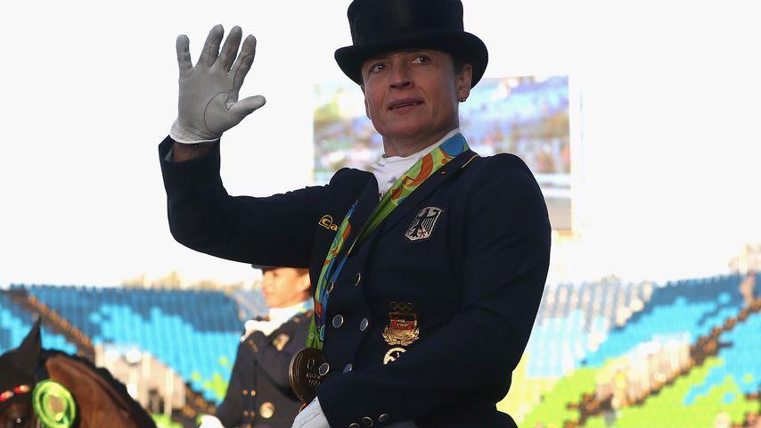 Nach Olympia-Gold: Reitstar Isabell Werth beendet Karriere