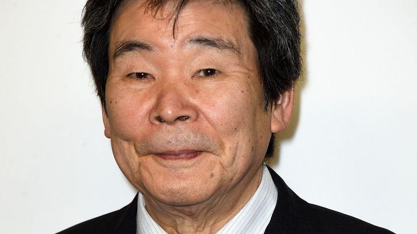 "Er schuf ""Heidi"": Anime-Legende Isao Takahata (†82) ist tot"