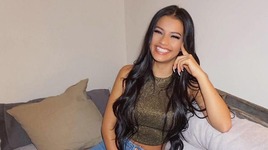 Mehr Follower: Ivana Santacruz gibt Instagram-Geheimtipps!
