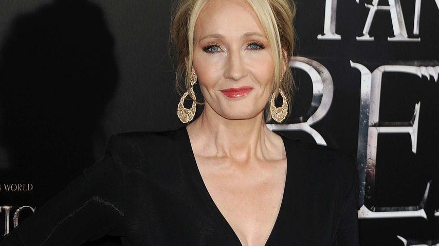 Albus dumbledore schwules Rowling