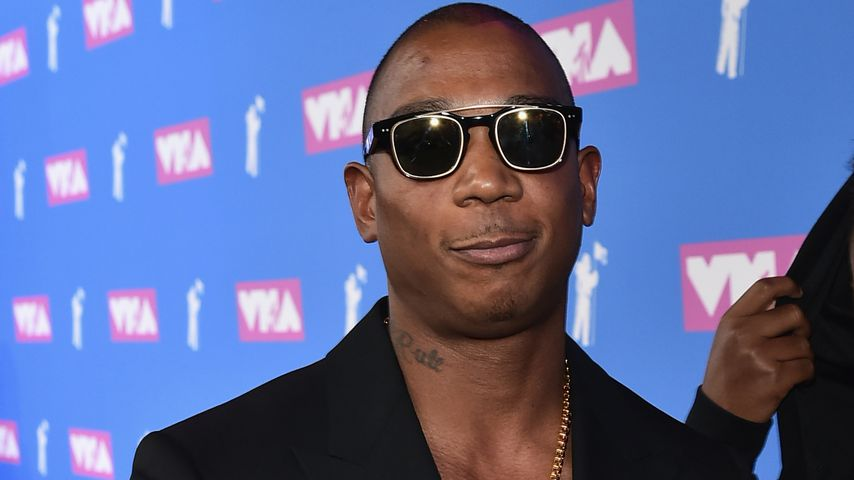 Ja Rule bei den MTV Video Music Awards, August 2018