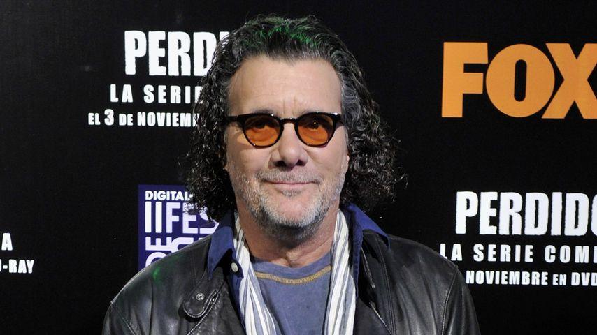 Jack Bender, US-amerikanischer Fernseh- und Filmregisseur