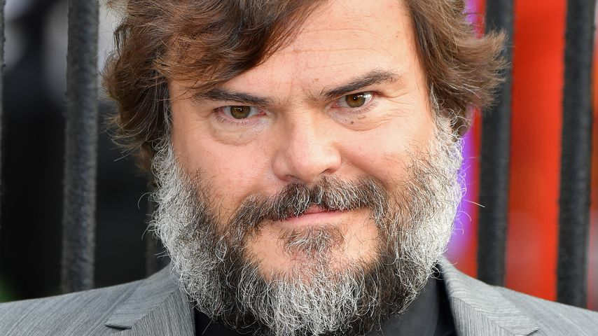 Jack Black, 2018 in London
