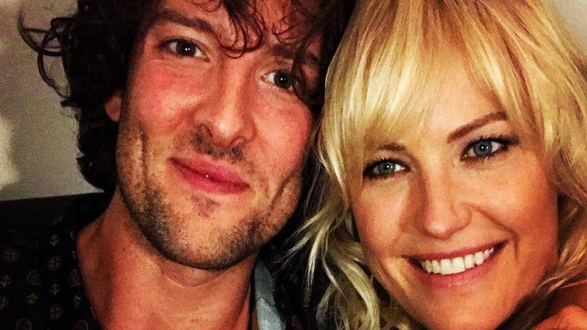 3 Jahre nach Scheidung: Malin Akerman ist wieder verlobt!