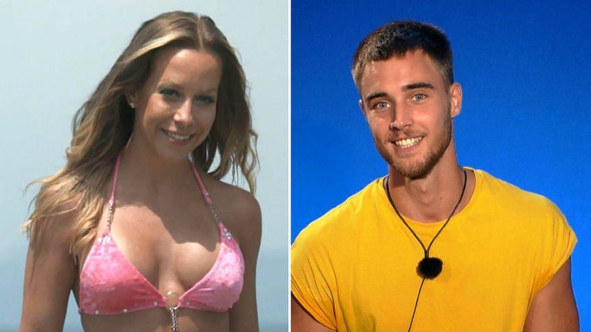 """Will """"Ex on the Beach""""-Jacky ihre Ex-Affäre Aaron verführen?"""
