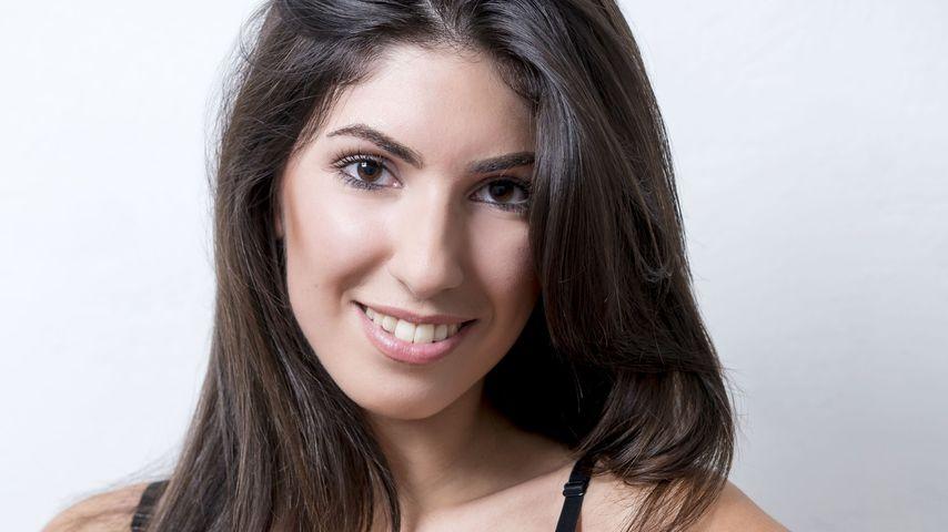 "Jacqueline, Kandidatin bei ""Sylvies Dessous Models"""