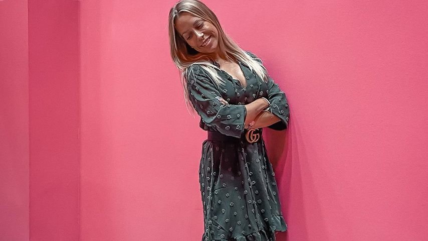 Jacqueline Siemsen im September 2020