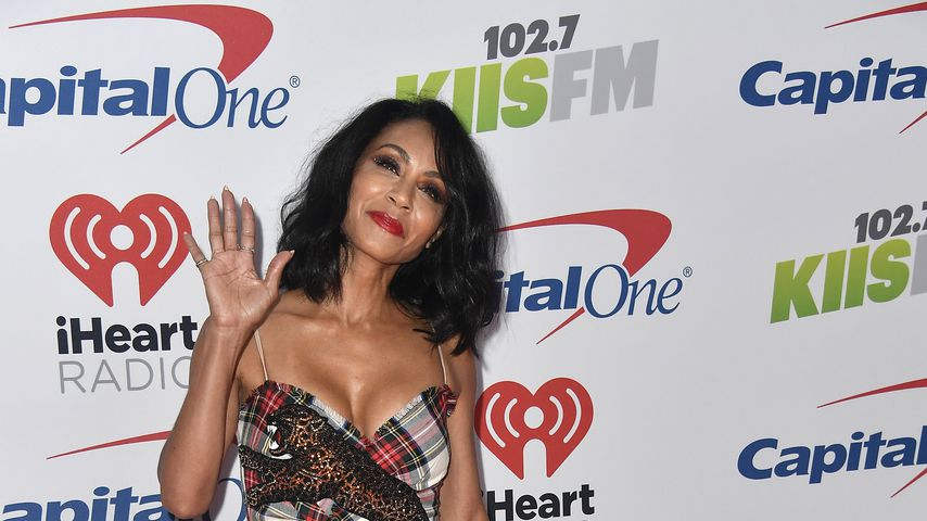 """Fünf Orgasmen am Tag"": Jada Pinkett-Smith über Masturbation"