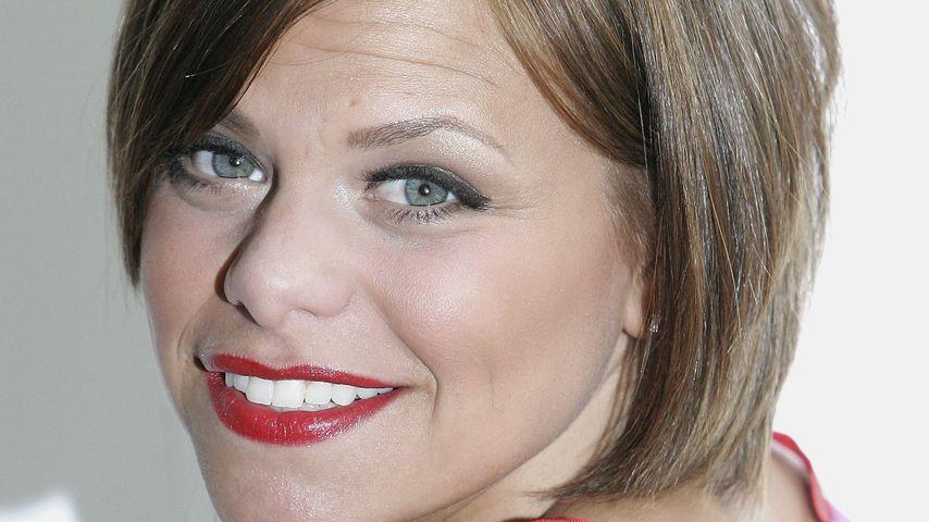 Jade Goody, verstorbene TV-Bekanntheit
