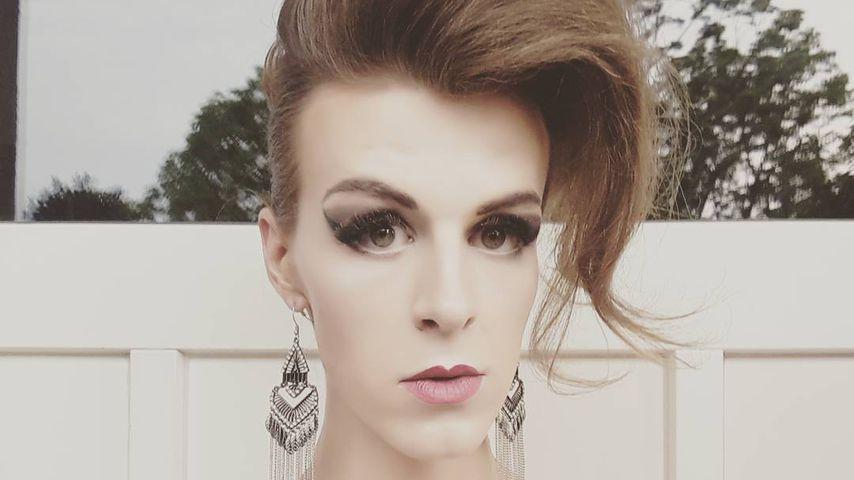 """""""The Voice"""": Travestie-Talent sorgt für Gänsehaut-Moment!"""