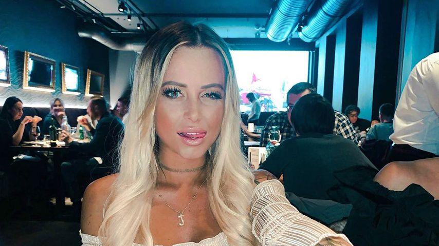 Jade Übach, Reality-TV-Sternchen