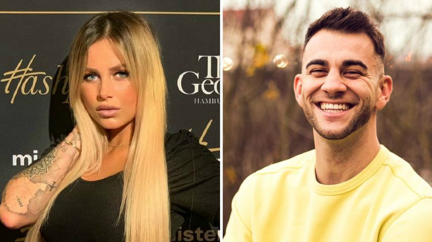 Jade Übach gesteht: Sie hatte wirklich Gefühle für Serkan!