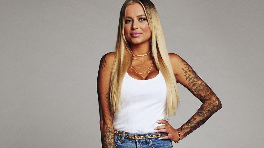 """Sehr traurig"": So geht es Jade Übach nach ""Big Brother""-Aus"