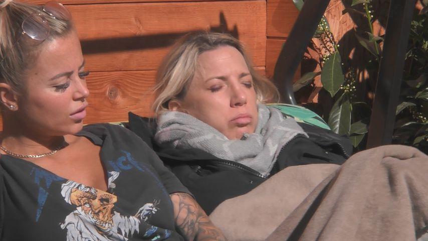 "Zoff im ""Big Brother""-Haus: Ist Romana der Sieg völlig egal?"