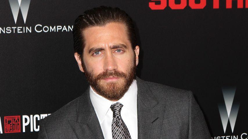 Jake Gyllenhaal: Sein Jähzorn ruiniert seine Beziehungen