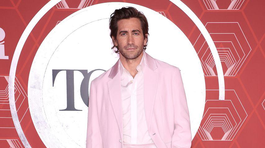 Jake Gyllenhaal bei den Tony Awards 2021