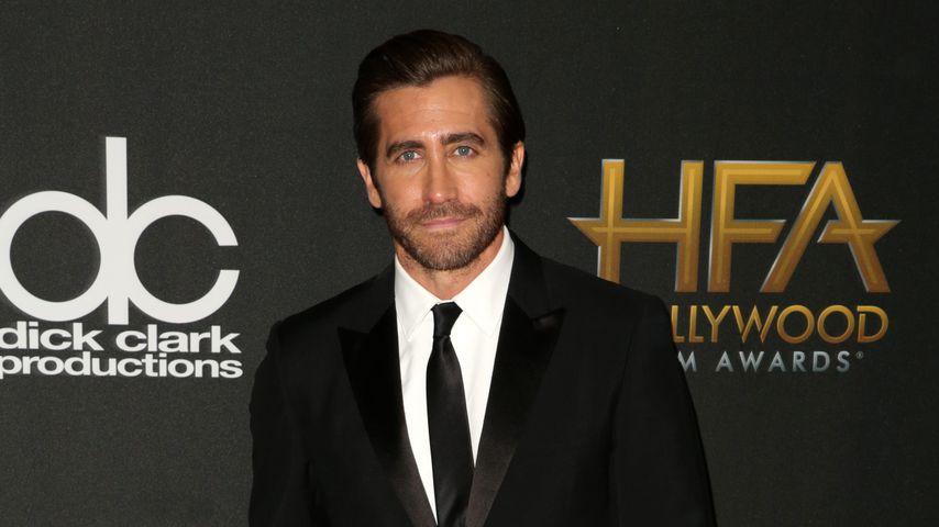"""Jake Gyllenhaal: Ist er der Böse im nächsten """"Spider-Man""""?"""