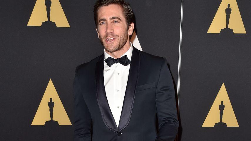 Jake Gyllenhaal ehrlich: Kein Interesse am Oscar