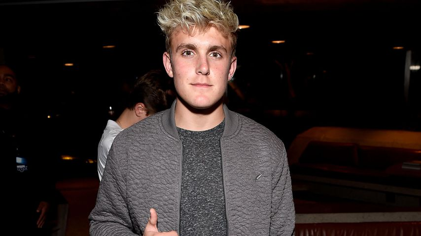 Jake Paul, amerikanischer YouTube-Star