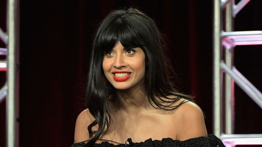 Jameela Jamil 2019 in Pasadena