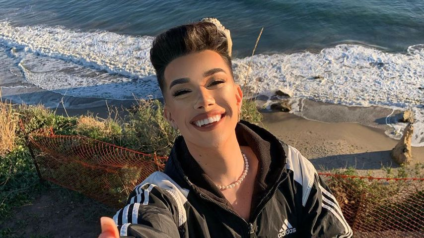 James Charles, Beauty-YouTuber