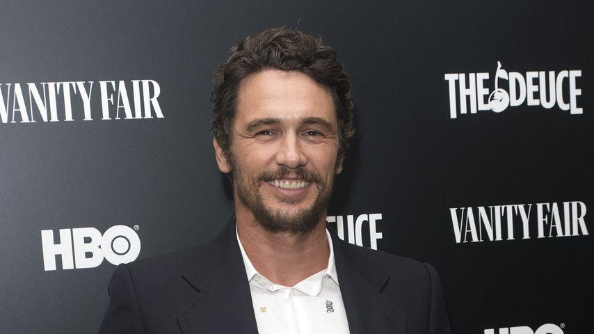 Wegen Sex-Szenen-Klage: James Franco einigt sich auf Deal