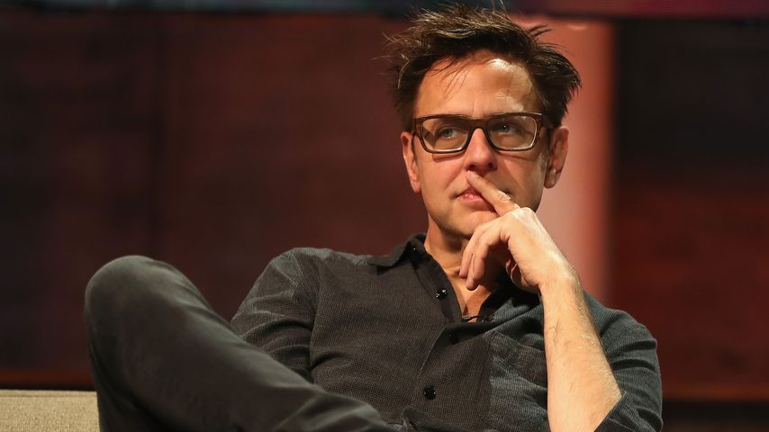 "James Gunn bei der ""Electronic Entertainment Expo"" 2017"