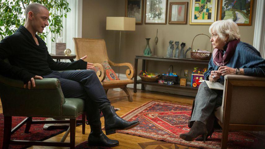 """James McAvoy: Damit verblüffte er den Regisseur von """"Split"""""""