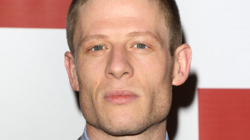 James Norton bei einer Premiere in London