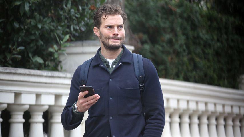 """Verlaufen? """"Shades of Grey""""-Jamie hadert mit Google Maps"""
