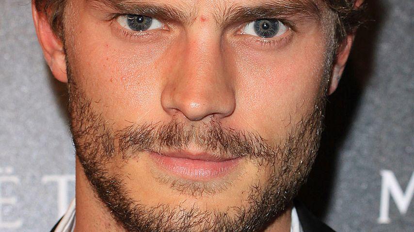 Entschieden: Jamie Dornan spielt Christian Grey!