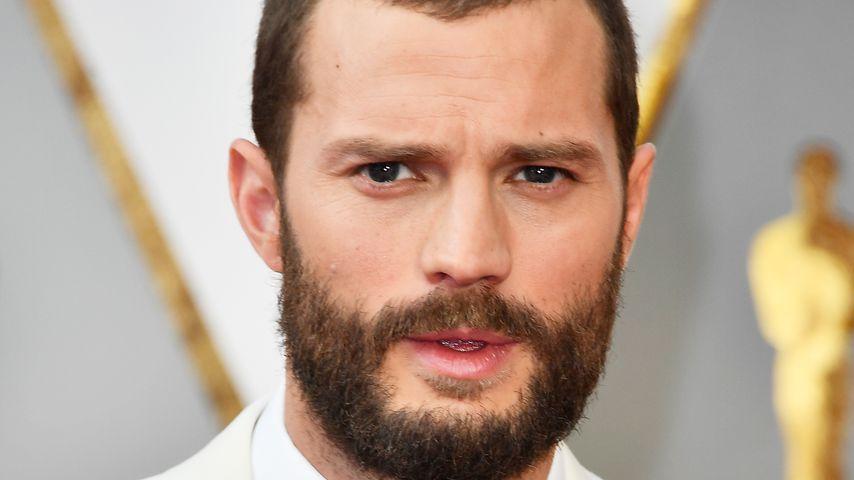 """""""Shades of Grey""""-Star Jamie Dornan trauert um seinen Vater"""
