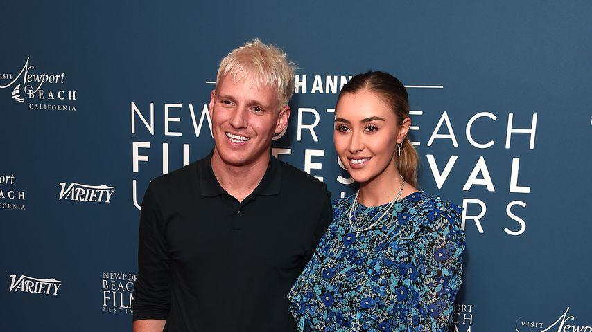 """Wenn er gewinnt: UK-""""Let's Dance""""-Star will sich verloben"""
