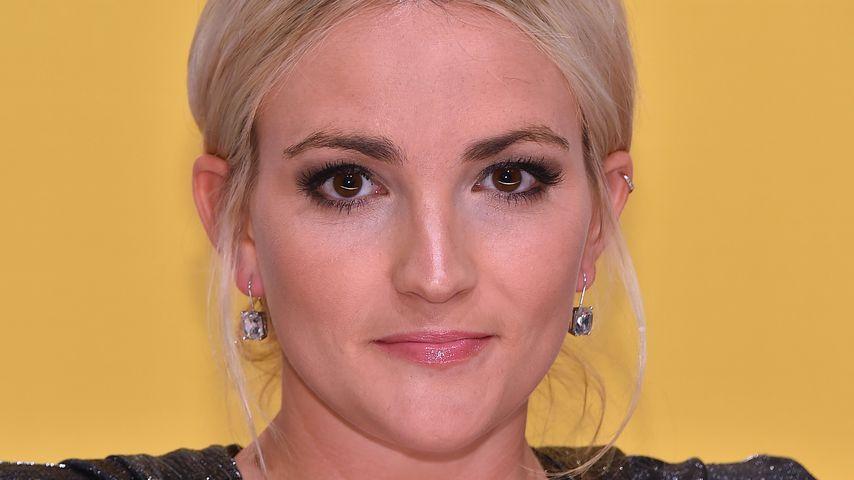 Jamie Lynn Spears: Tochter Maddie versank vor ihren Augen!