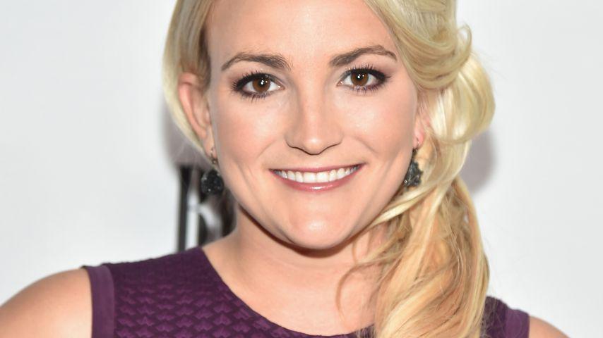 Nach Unfall von Tochter: Jamie Lynn Spears zurück im Alltag!
