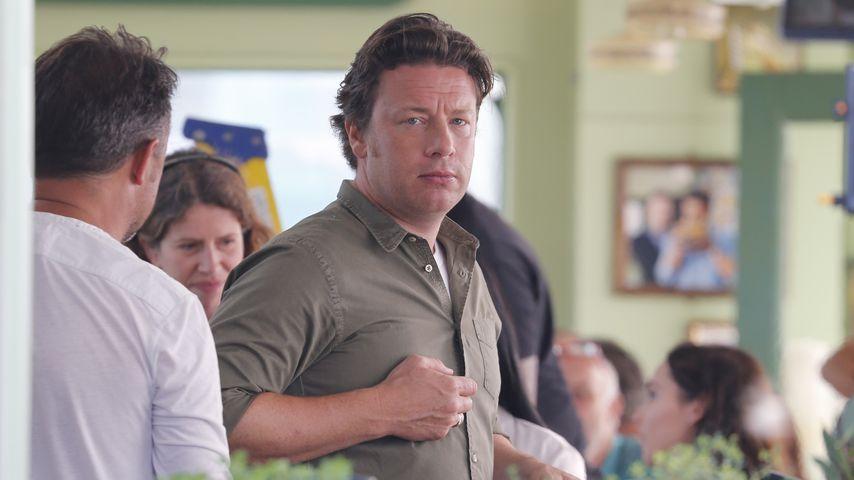 Pleite? Wegen Brexit schließt Jamie Oliver 6 Restaurants!