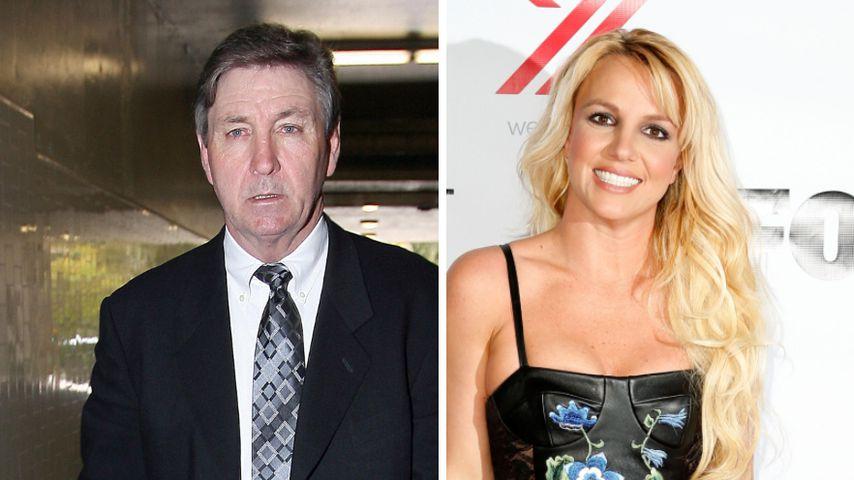 Richterin entscheidet: Vater bleibt Britney Spears' Vormund