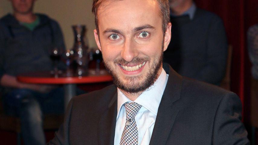Nach TV-Comeback: Böhmermann startet auch bei Spotify durch!